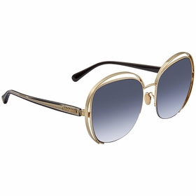 Roberto Cavalli RC1119-D 32B 60  Ladies  Sunglasses
