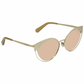 Roberto Cavalli RC1125 30G 57  Ladies  Sunglasses