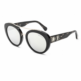 Roberto Cavalli RC1128 01C 54  Ladies  Sunglasses