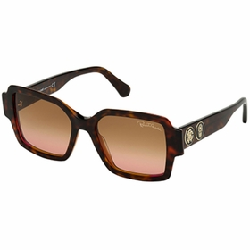 Roberto Cavalli RC113056F54  Ladies  Sunglasses