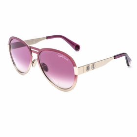 Roberto Cavalli RC1133 71U 59  Ladies  Sunglasses