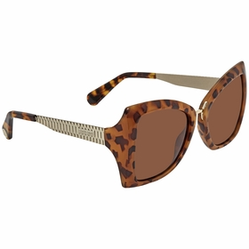 Roberto Cavalli RC1147 52G 55  Ladies  Sunglasses