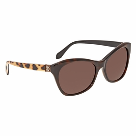 Roberto Cavalli RC730S52F58 ASUD Ladies  Sunglasses