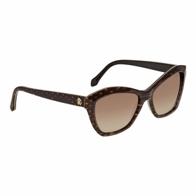 Roberto Cavalli RC796S05F57 Alamak Ladies  Sunglasses