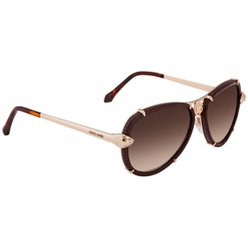 Roberto Cavalli RC885S28G57  Ladies  Sunglasses