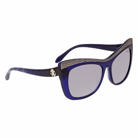 Roberto Cavalli RC921SA92B56 Muscida Ladies  Sunglasses
