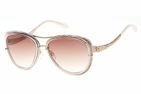 Roberto Cavalli RC923S-A 26F 56  Ladies  Sunglasses