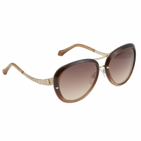 Roberto Cavalli RC923S-A 48F 56  Ladies  Sunglasses