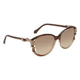 Roberto Cavalli RC972S50G53  Ladies  Sunglasses