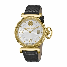 Roberto Cavalli RV1L056L0216 Classic Ladies Quartz Watch
