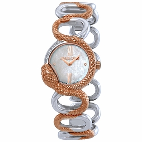 Roberto Cavalli RV2L018M0056 RC-30 Ladies Quartz Watch