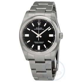 Rolex 116000-0013 Oyster Perpetual 36 Mens Automatic Watch