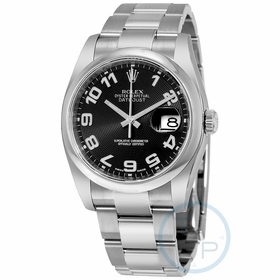 Rolex 116200/72600 Datejust 36 Mens Automatic Watch