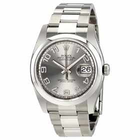 Rolex 116200RCAO Datejust Mens Automatic Watch