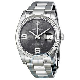 Rolex 116234 Oyster Perpetual Datejust 36 Ladies Automatic Watch
