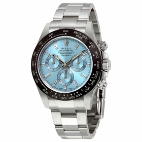 Rolex 116506IBLDO Cosmograph Daytona Mens Chronograph Automatic Watch