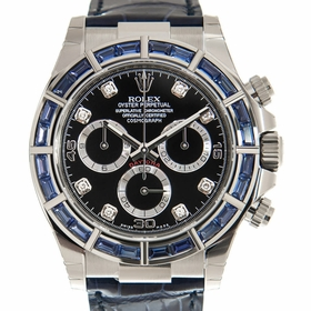 Rolex 116589DBLSACI Cosmograph Daytona Mens Chronograph Automatic Watch