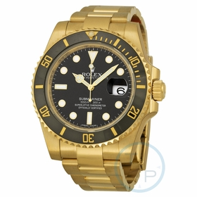Rolex 116618LN Submariner Mens Automatic Watch