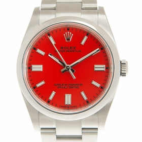 Rolex 126000CRLRDSO Oyster Perpetual 36  Automatic Watch