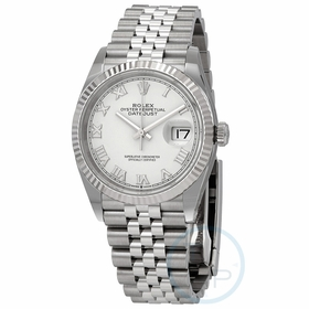 Rolex 126234 Datejust 36 Ladies Automatic Watch