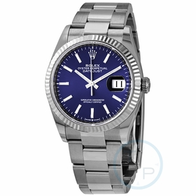 Rolex 126234BLSO Datejust 36 Ladies Automatic Watch
