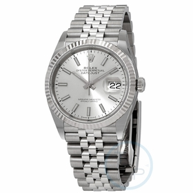 Rolex 126234SSJ Datejust 36 Ladies Automatic Watch