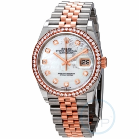 Rolex 126281MDJ Datejust 36 Unisex Automatic Watch