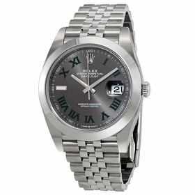 Rolex 126300GYRJ Datejust 41 Mens Automatic Watch