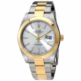 Rolex 126303SSO Datejust 41 Mens Automatic Watch