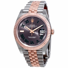 Rolex 126331GYRJ Datejust 41 Mens Automatic Watch