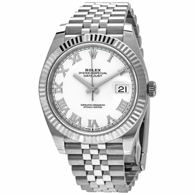 Rolex 126334WRJ Datejust 41 Mens Automatic Watch