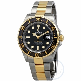 Rolex 126603 Sea-Dweller  Automatic Watch