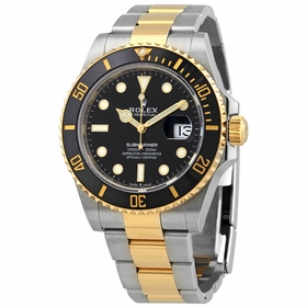 Rolex 126613LN Submariner Mens Automatic Watch