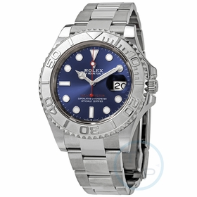 Rolex 126622BLSO Yacht-Master 40 Mens Automatic Watch