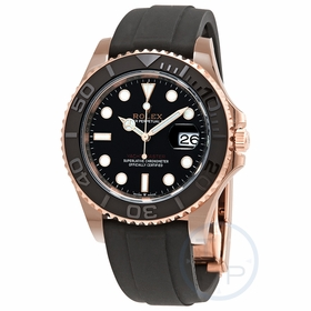 Rolex 126655BKSRS Yacht-Master Mens Automatic Watch