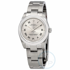 Rolex 177200GYRO Oyster Perpetual 31 Unisex Automatic Watch
