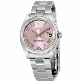 Rolex 178240PRO Datejust Lady 31 Ladies Automatic Watch