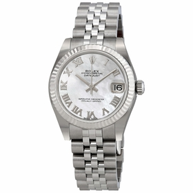 Rolex 178274MRJ Datejust Lady 31 Ladies Automatic Watch
