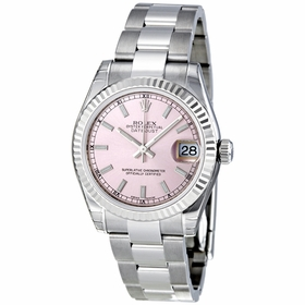 Rolex 178274PSO Datejust Lady 31 Ladies Automatic Watch