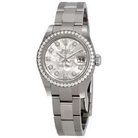 Rolex 179384GCDO Lady Datejust 26 Ladies Automatic Watch