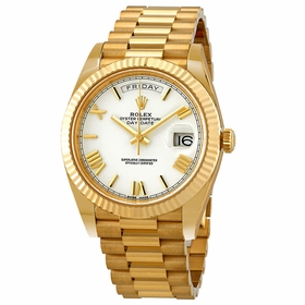 Rolex 228238WRP Day-Date 40 Mens Automatic Watch