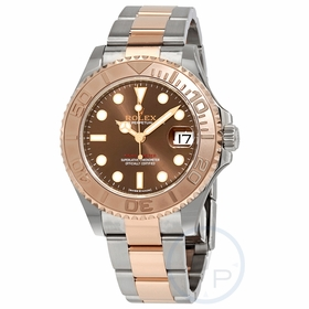 Rolex 268621CHSO Yacht-Master Ladies Automatic Watch