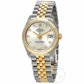 Rolex 278273SDJ Datejust 31 Ladies Automatic Watch
