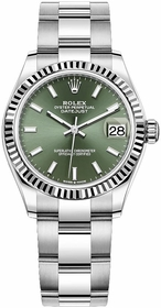 Rolex 278274GNSO Datejust 31 Ladies Automatic Watch