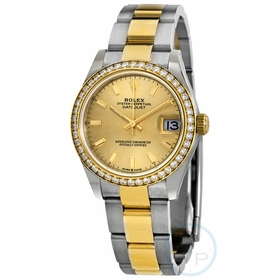 Rolex 278383CSO Datejust 31 Ladies Automatic Watch