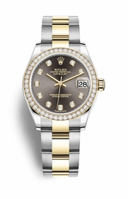 Rolex 278383GYDO Datejust 31 Ladies Automatic Watch