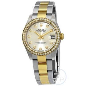 Rolex 278383SDO Datejust 31 Ladies Automatic Watch