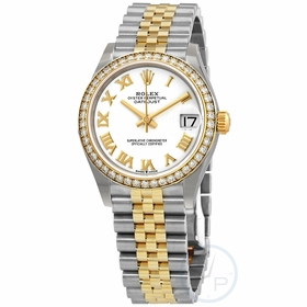Rolex 278383WRJ Datejust 31 Ladies Automatic Watch