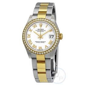 Rolex 278383WRO Datejust 31 Ladies Automatic Watch