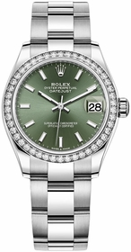 Rolex 278384GNSO Datejust 31 Ladies Automatic Watch
